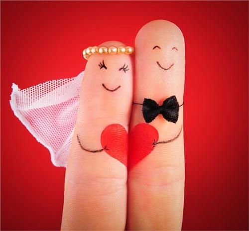 عاشق کردن دیگران